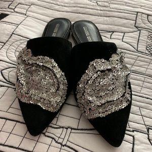 Women's shoes - Mules Gianni Bini